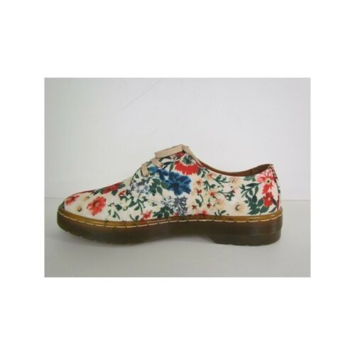 Ss Gizelle Zapatos Mujer Flor Dr martens De nwSOqzUWY