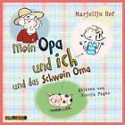 Mein Opa und ich und das Schwein Oma von Marjolijn Hof (2014)