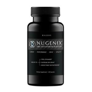 Nugenix-Testosterone-Booster-Libido-Enhance-Energy-Build-Muscle-42-Capsules