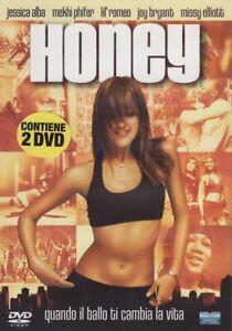 Film-DVD-nuovo-sigillato-HONEY-ita