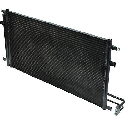 A//C Condenser Pacific Best PC4579P