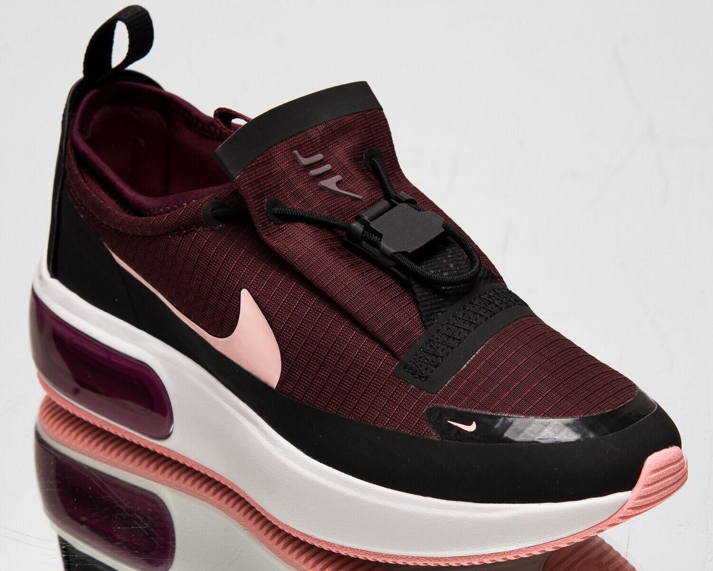 Nike Air Max Dia Winter Damen Nacht Maroon Freizeit Lifestyle Turnschuhe