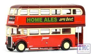 E36007 voie Leyland Rtl Autobus Barton Transport Chilwell 18 (efe)