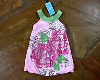 Little Mass Metallic Rose Bubble Dress 6 6x Girls Boutique
