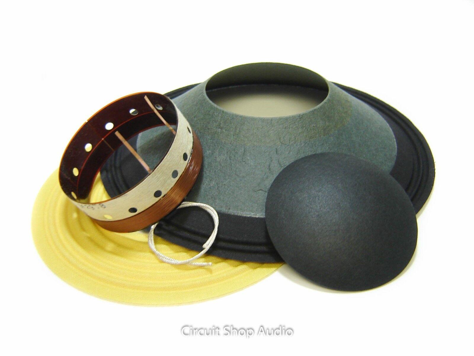 JBL 2123H Recone Kit - 10  Speaker Repair kit