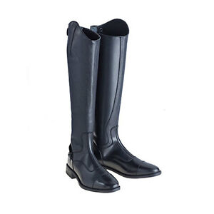 Just-Togs-Varallo-Tall-Long-Leather-Riding-Boot-Competition-Boots