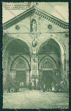Foggia Monte Sant'Angelo cartolina EE5715
