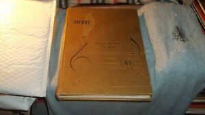 1983-GALENA-PARK-HIGH-SCHOOL-YEARBOOK-GALENA-PARK-TX-JACKET