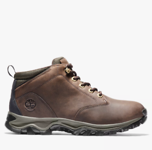 NIB Timberland Men's Mt.Maddsen WP Mid Hiking Boots Size 11.5 New in Box