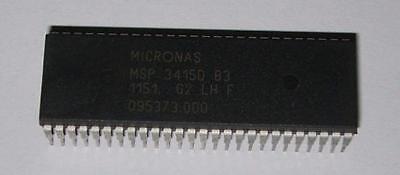 2 pcs MCZ3001D DIP-18  Japan MCZ3001D TV Signal Processors and Tuners
