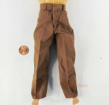 Dragon 1/6 Figur UK SAS USMC Marine Airborne Uniform Brown Trousers Pants DA128