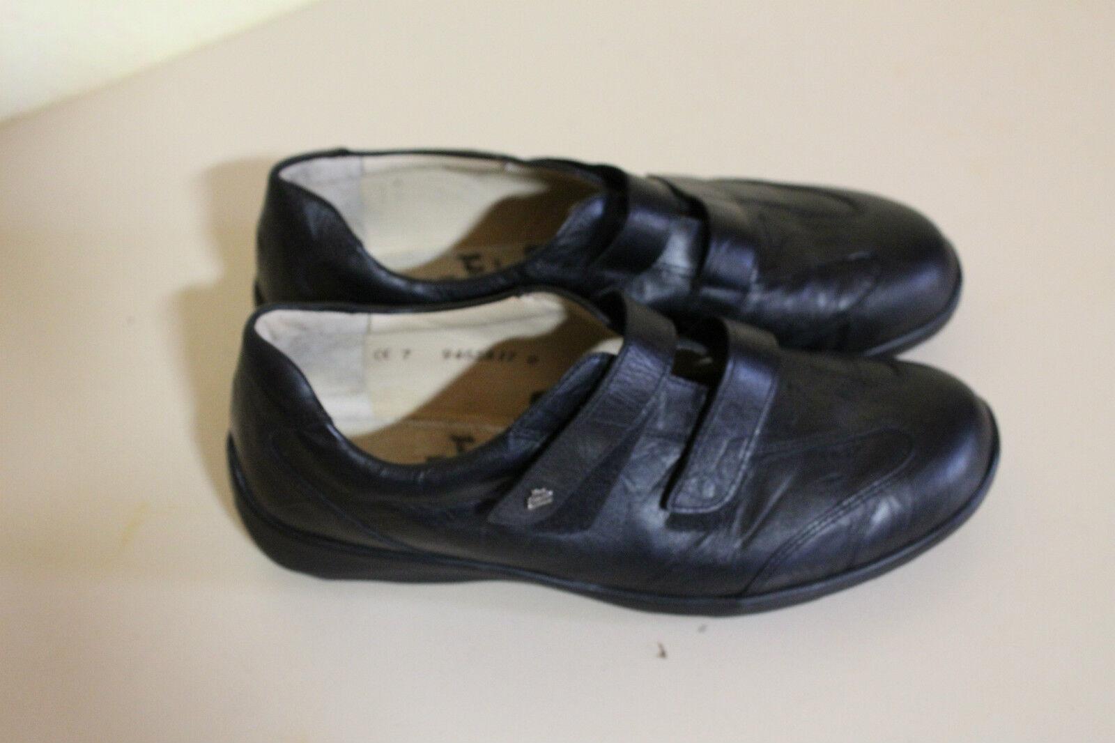 Finn Comfort Schuhe ohne Einlegesohlen Damen Gr.40,sehr guter Zustand