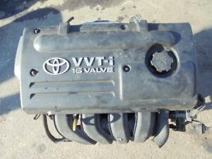 TOYOTA-COROLLA-2001-1-4-VVTI-PETROL-ENGINE-PETROL-WITH-75K