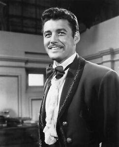 034-Zorro-034-Guy-Williams-5x7-1950-039-s-FREE-US-SHIPPING-Classic-Television