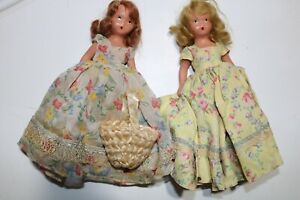 2-Vintage-Storybook-6-1-2-034-Bisque-Dolls
