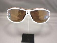Original adidas Sonnenbrille a 127 S evil eye pro Farbe 6089 weiß gold