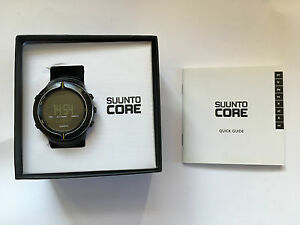 suunto core extreme outdoor uhr mit h henmesser kompass. Black Bedroom Furniture Sets. Home Design Ideas