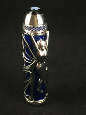 Montblanc Andrew Carnegie LE Sapphire Fountain Pen -#1/1 UNIQUE Atelier Prive