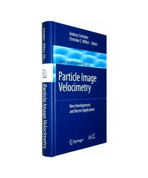 """Particle Image Velocimetry"""