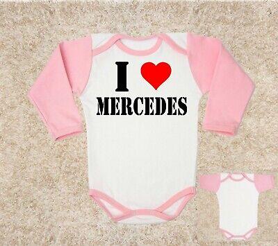 bmw m-power M3 logo 2 BABY BODY PINK t-shirt kids baby clothing toddler 0-24