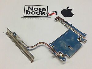 Cooling cpu Dissipatore Thermal A1005 iBook Termico processore Heatsink Apple 8qwYEEv