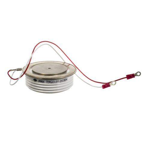 1648A; SEMIKRON SKKT57B12E POSEICO AT1003AS12 1600V PHASE CONTROL THYRISTOR