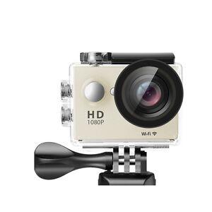 1080P W9s 4K WiFi DV HDMI Sports Action Gold Camera Sunplus SPCA6330 GC4603