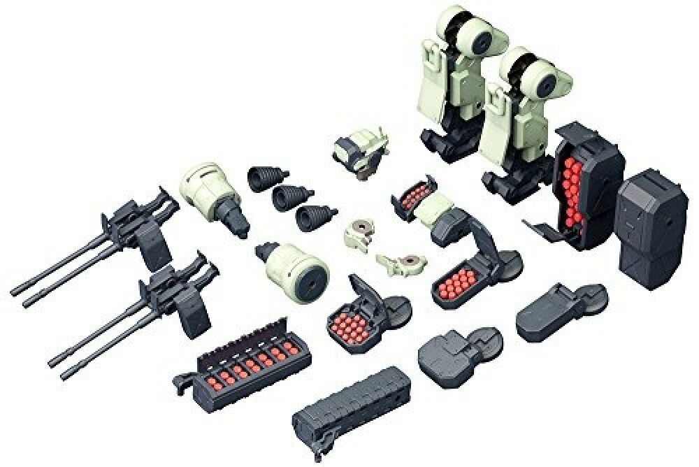 Frame Arms Extended Arms 03 EXF-10 32 Greifen Extended Parts Set  RE
