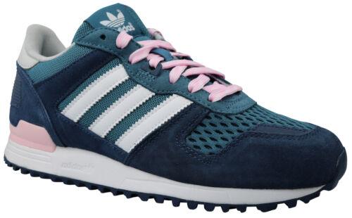 switzerland adidas zx 700 damenn blau rosa 99ead d552f