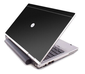 3D-CARBON-FIBER-Vinyl-Lid-Skin-Cover-Decal-fits-HP-Elitebook-8460P-Laptop