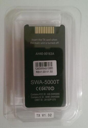 Samsung SWA5000 AH40-00163A Wireless module