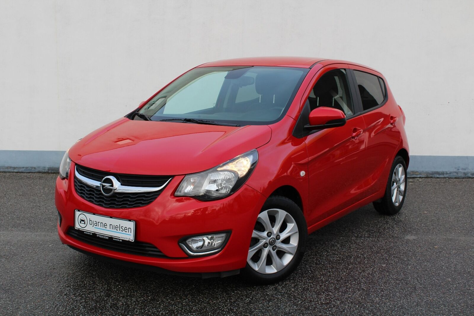 Opel Karl Billede 1