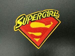 Parche-Superman-Supergirl-Heroe-Super-Heroe-Feminism-Feminismo-Mujer-Chica-Power