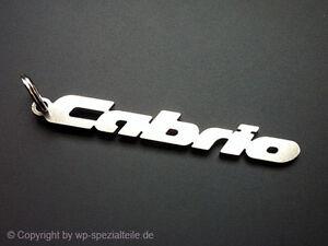 vw golf 1 cabrio schl sselanh nger 3 4 16v g60 vr6 tdi r32. Black Bedroom Furniture Sets. Home Design Ideas