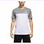 Adidas-Men-039-s-Tee-Shirt-Short-Sleeve thumbnail 12