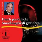 Durch persönliche Anziehungskraft gewinnen. CD von Nikolaus B. Enkelmann (2003)
