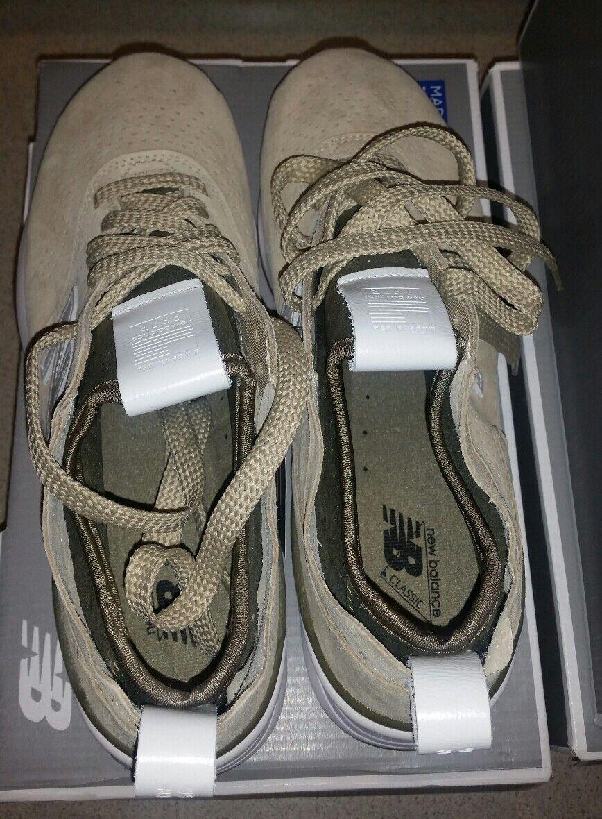 New Balance 997 997 997 USA Encap Running scarpe Athletic Lifestyle scarpe da ginnastica Beige 998 999 388d80