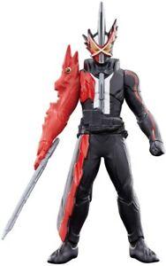 NEW Bandai Kamen Rider Saber Rider Hero Series 01 Kamen Rider Saber Brave Dragon