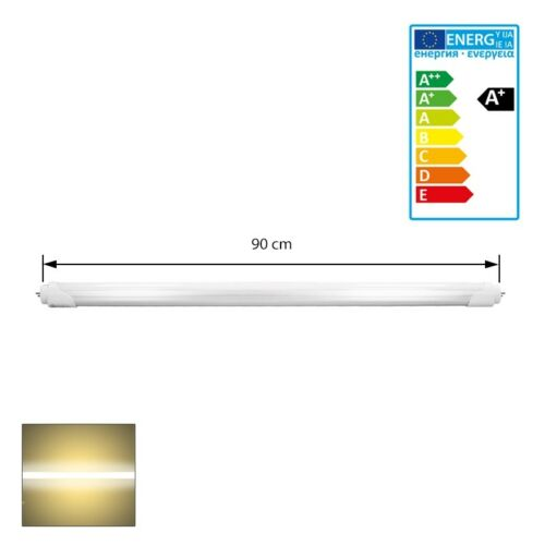 1-50x LED TUBE 90cm T8 G13 14W SMD RÖHRE LEUCHTSTOFFRÖHRE LEUCHTE ROHREN