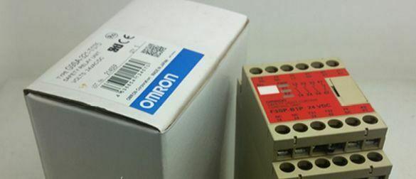 F3SP-B1P F3SPB1P 1pcs Omron PLC NEW IN BOX free shipping
