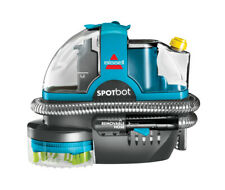 BISSELL SpotBot Spot and Stain Carpet Cleaner   2117 NEW!