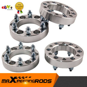 35mm-6-Stud-6x139-7-M12x1-5-Wheel-Spacers-for-Toyota-Hilux-Pajero-Triton-Ranger