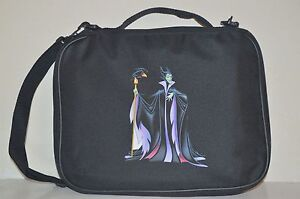 Image Is Loading Trading Book For Disney Pins Bag Black Maleficent