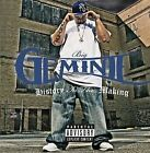 History in the Making [PA] * by Gemini (CD, Apr-2008, Upstairs Records)
