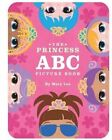The Princess ABC Picture Book by Mary Lee (Paperback / softback, 2013)