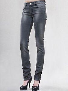 ACNE JEANS HEX FILTER 42 GREY 32/34 neuf avec étiquette valeur 198€ authentique Vêtements, accessoires Femmes: vêtements