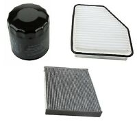 Lexus Gs430 2001-2005 Cabin Oil Air Filters Tune Up Kit Best Value on sale