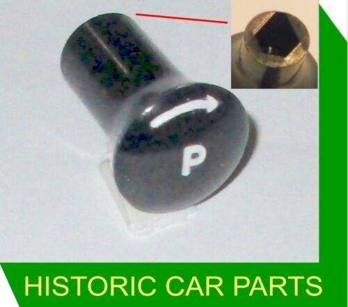 Luz del Panel Interruptor Regulador Perilla Para MGB MGBGT GT /& Roadster 1962-71