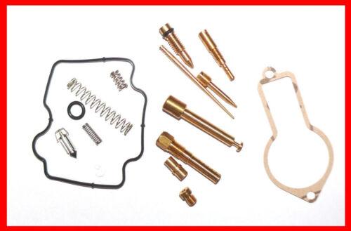 KR Carburetor Carb Rebuild Repair Kit HONDA XL 600 R PD03 1983-1987 KH-1355NL