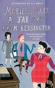 AFar-Cry-from-Kensington-by-Spark-Muriel-Author-ON-Nov-05-2009-Paperback